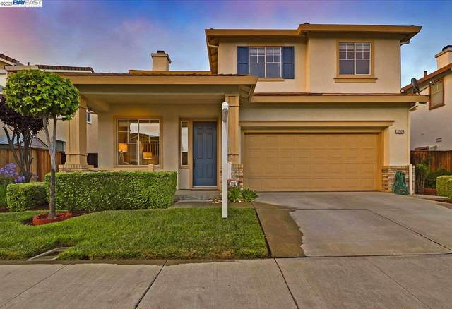 37324 Chinaberry Cmn, Fremont, CA 94536 (#40959129) :: Armario Homes Real Estate Team