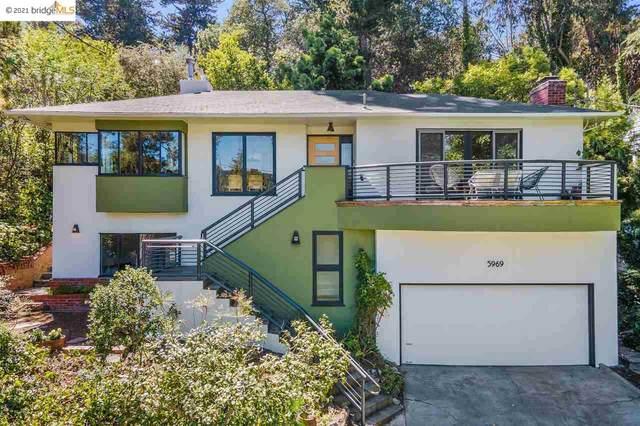 5969 Bruns Ct, Oakland, CA 94611 (#40959141) :: Armario Homes Real Estate Team