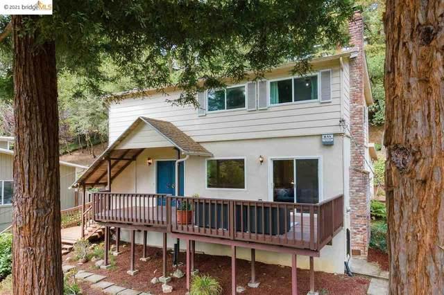 7281 Sayre Drive, Oakland, CA 94611 (#40959145) :: Swanson Real Estate Team   Keller Williams Tri-Valley Realty