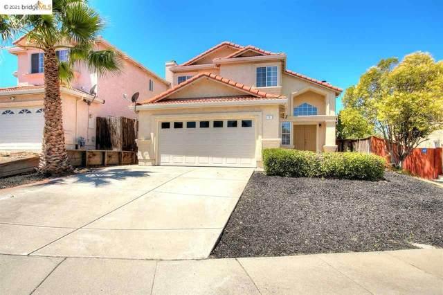 5 Live Oak Ct, Pittsburg, CA 94565 (#40959150) :: Excel Fine Homes