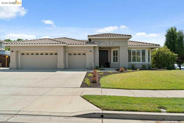 1100 San Donato Ct, Brentwood, CA 94513 (#40959159) :: Swanson Real Estate Team | Keller Williams Tri-Valley Realty