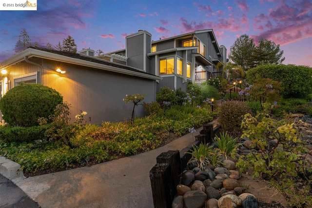 5450 Kirkwood Dr H2, Concord, CA 94521 (#40959173) :: Excel Fine Homes