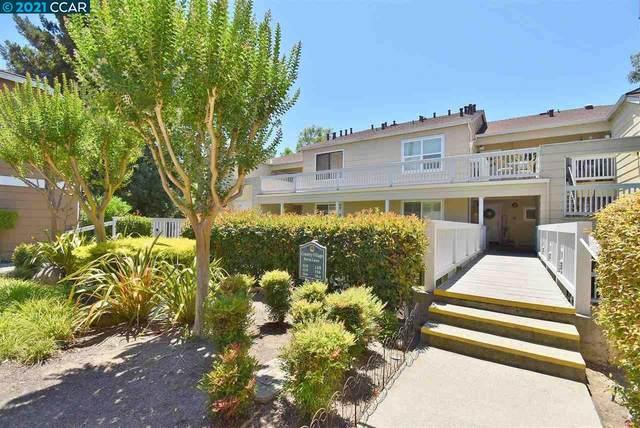 166 Farm Ln, Martinez, CA 94553 (#40959174) :: Armario Homes Real Estate Team