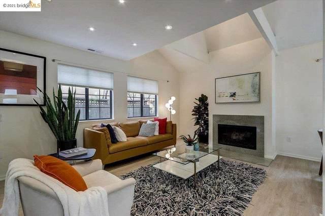 1397 Delaware St, Berkeley, CA 94702 (#40959177) :: Armario Homes Real Estate Team