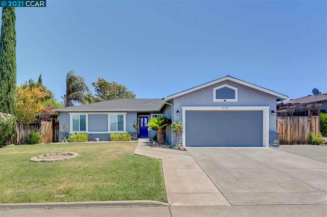 1509 Lilac Ln, Antioch, CA 94509 (MLS #40959180) :: 3 Step Realty Group