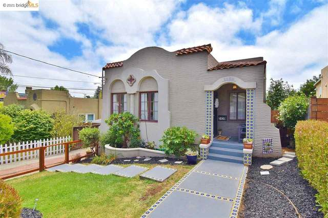 3139 Texas St, Oakland, CA 94602 (#40959181) :: Swanson Real Estate Team | Keller Williams Tri-Valley Realty