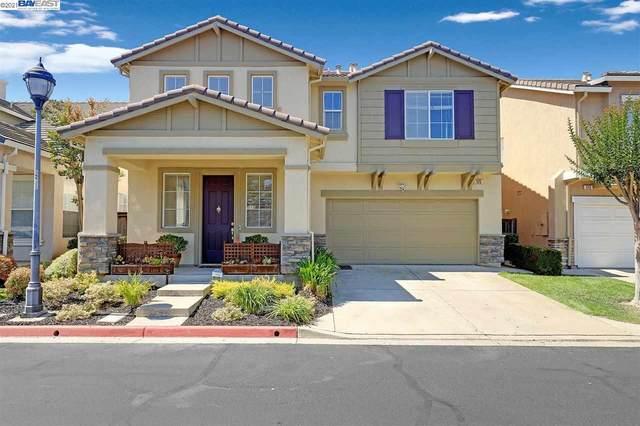 515 Monogram Rd, San Leandro, CA 94577 (#40959192) :: Armario Homes Real Estate Team