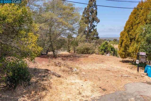 75 Frey Place, Vallejo, CA 94590 (#40959193) :: Armario Homes Real Estate Team
