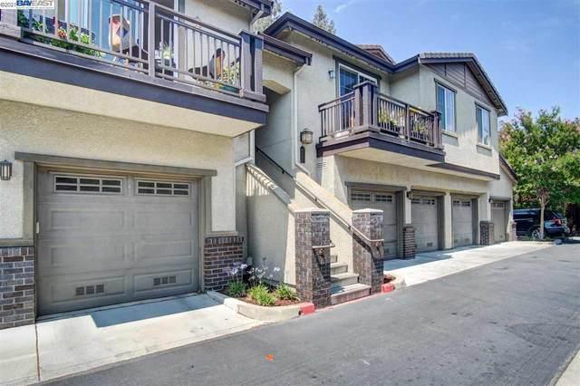 3408 Fostoria Way #421, Danville, CA 94526 (#40959196) :: Swanson Real Estate Team | Keller Williams Tri-Valley Realty
