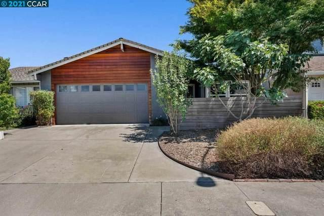 4150 Rennellwood Way, Pleasanton, CA 94566 (#40959197) :: Armario Homes Real Estate Team
