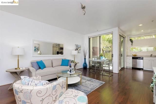 1201 Pine St #126, Oakland, CA 94607 (#40959209) :: Swanson Real Estate Team | Keller Williams Tri-Valley Realty