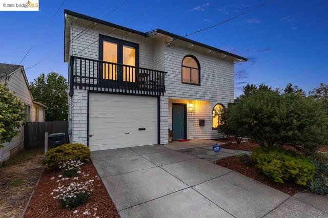 1433 Everett St, El Cerrito, CA 94530 (#40959210) :: Swanson Real Estate Team   Keller Williams Tri-Valley Realty
