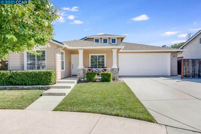 4568 Poe Ct, Brentwood, CA 94513 (#40959212) :: Swanson Real Estate Team | Keller Williams Tri-Valley Realty
