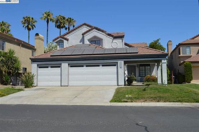 5505 Edgeview Dr, Discovery Bay, CA 94505 (#40959215) :: Swanson Real Estate Team | Keller Williams Tri-Valley Realty