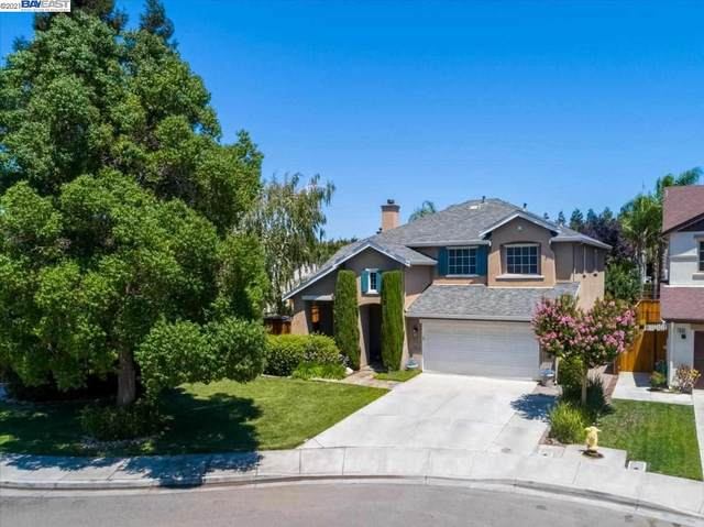 1846 Klamath Ct., Tracy, CA 95304 (#40959225) :: Realty World Property Network