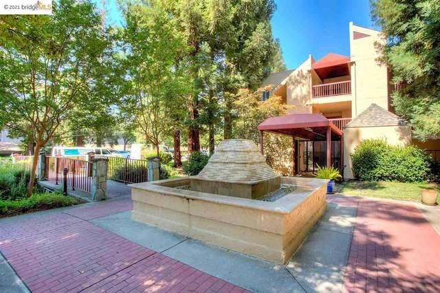 1310 Walden Rd #9, Walnut Creek, CA 94597 (#40959256) :: Excel Fine Homes