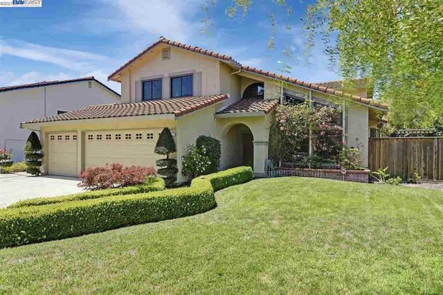 2071 Wellington Dr, Milpitas, CA 95035 (#40959257) :: Armario Homes Real Estate Team