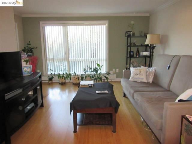 15956 E 14Th St #202, San Leandro, CA 94578 (#40959264) :: Swanson Real Estate Team | Keller Williams Tri-Valley Realty