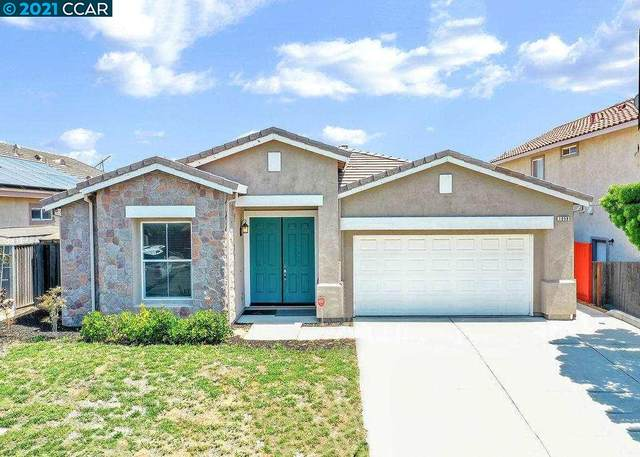 1058 Santa Lucia Dr., Pittsburg, CA 94565 (#40959272) :: Blue Line Property Group