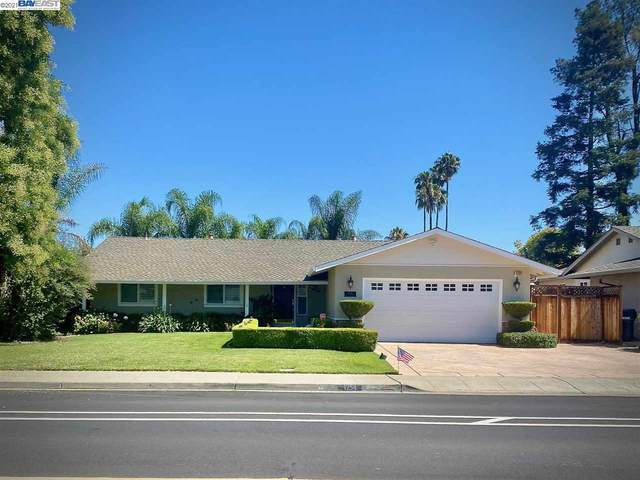 1754 Vancouver Way, Livermore, CA 94550 (#40959276) :: Swanson Real Estate Team | Keller Williams Tri-Valley Realty