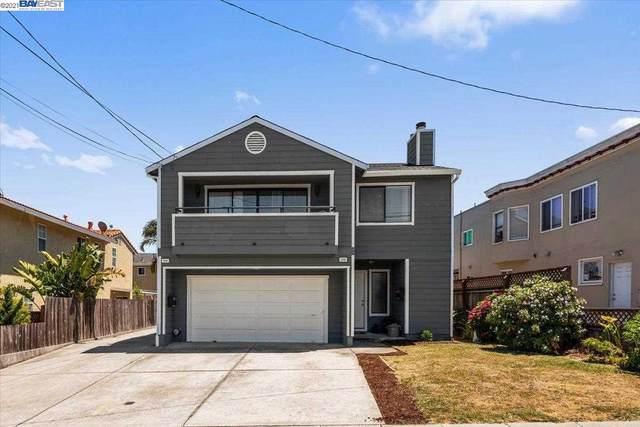 240 San Felipe Ave, San Bruno, CA 94066 (#40959277) :: Realty World Property Network