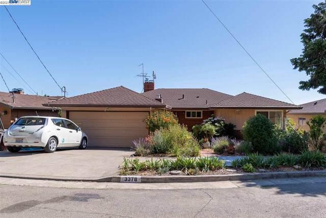 3378 Revere Ave, Oakland, CA 94605 (#40959284) :: Swanson Real Estate Team   Keller Williams Tri-Valley Realty