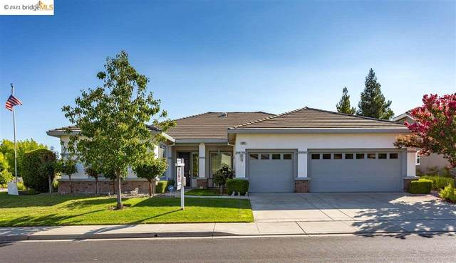 493 Coronation Dr, Brentwood, CA 94513 (MLS #40959297) :: 3 Step Realty Group