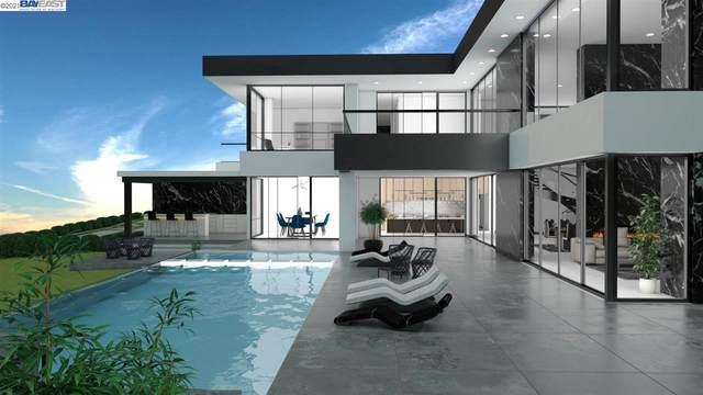 391 Livorna Heights Rd, Alamo, CA 94507 (#40959299) :: Swanson Real Estate Team   Keller Williams Tri-Valley Realty