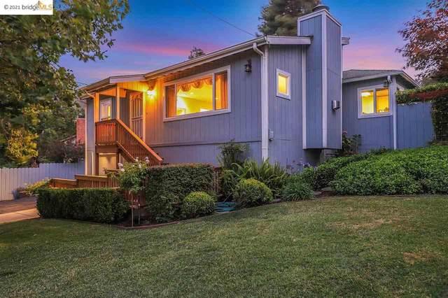 711 Kelvin Rd, El Sobrante, CA 94803 (#40959307) :: Armario Homes Real Estate Team