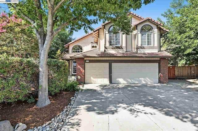 618 Cindy Ln, Livermore, CA 94550 (#40959313) :: Excel Fine Homes