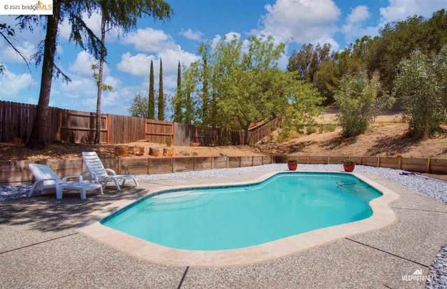 2825 La Jolla Dr, Antioch, CA 94531 (#40959324) :: Realty World Property Network