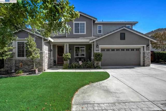 1214 Silverton Way, Brentwood, CA 94513 (#40959341) :: Swanson Real Estate Team | Keller Williams Tri-Valley Realty
