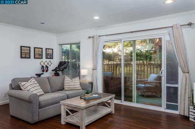 2712 Oak Rd #66, Walnut Creek, CA 94597 (#40959344) :: Excel Fine Homes