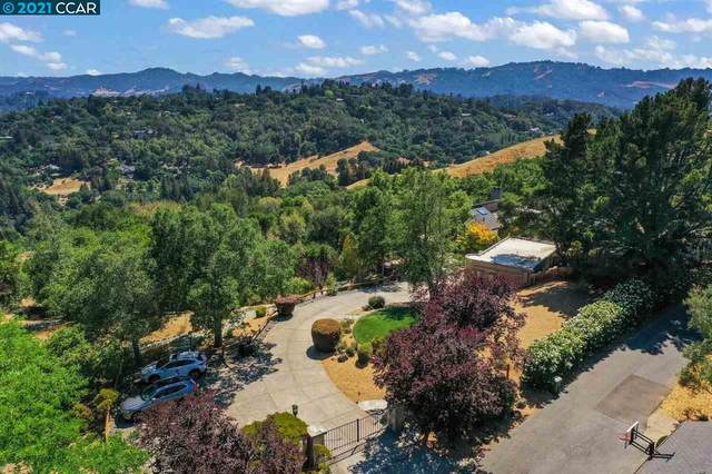 3 Wellesley Court, Lafayette, CA 94549 (#40959345) :: Realty World Property Network