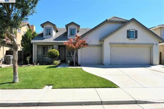 4154 Reids Way, Tracy, CA 95377 (#40959347) :: Armario Homes Real Estate Team