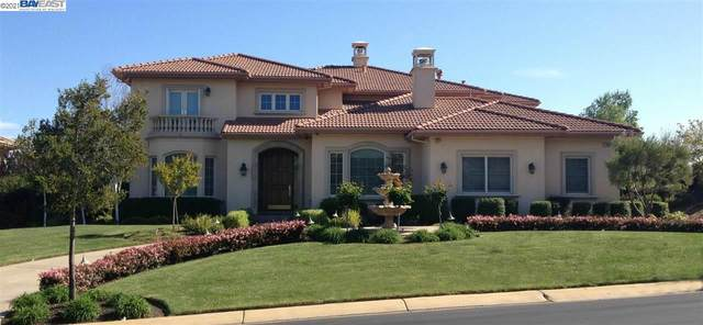 1204 Paladin Way, Pleasanton, CA 94566 (#40959348) :: Armario Homes Real Estate Team
