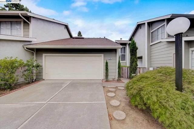 2225 Heathrow Pl, San Leandro, CA 94577 (#40959350) :: Realty World Property Network