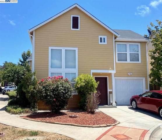 2475 Siesta Ln, Oakland, CA 94603 (#40959355) :: Blue Line Property Group