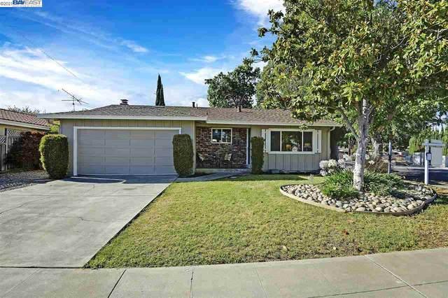 1501 Woodson Ct, San Jose, CA 95118 (#40959356) :: Swanson Real Estate Team   Keller Williams Tri-Valley Realty