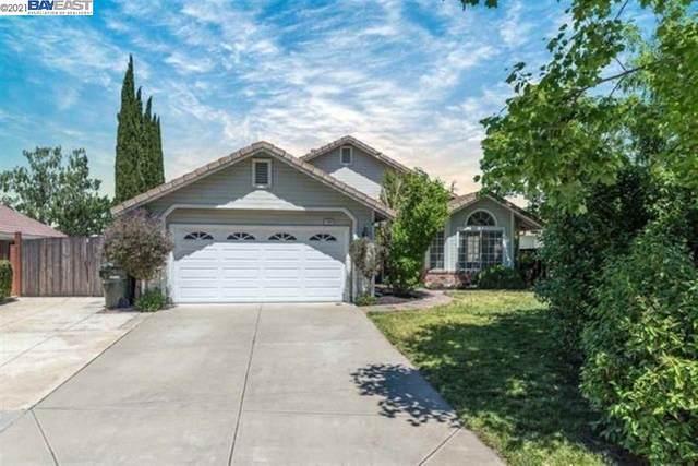 4988 Candy Court, Livermore, CA 94550 (#40959375) :: Armario Homes Real Estate Team