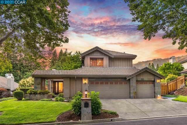509 Buttonwood Drive, Danville, CA 94506 (#40959388) :: Swanson Real Estate Team | Keller Williams Tri-Valley Realty