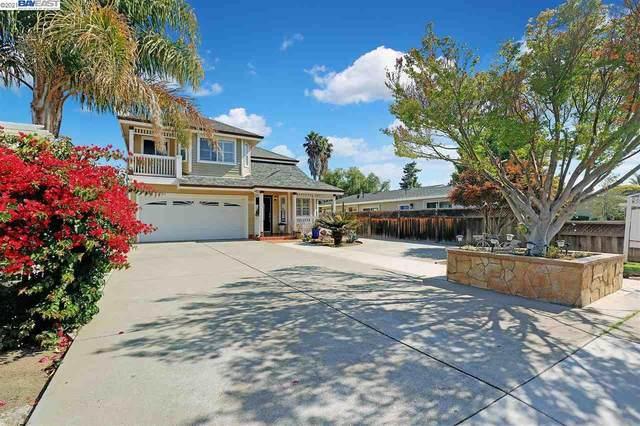 4263 Marsten Ave, Union City, CA 94587 (#40959389) :: Swanson Real Estate Team | Keller Williams Tri-Valley Realty