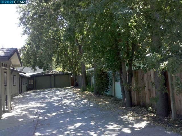 2055 Olympic Boulevard, Walnut Creek, CA 94595 (#40959400) :: Armario Homes Real Estate Team