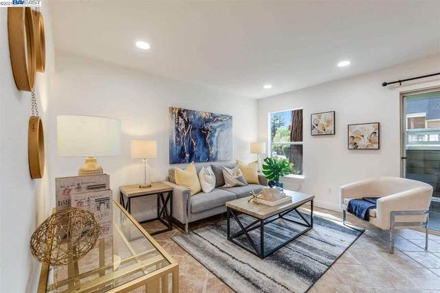 215 Reflections Dr #18, San Ramon, CA 94583 (#40959403) :: Realty World Property Network