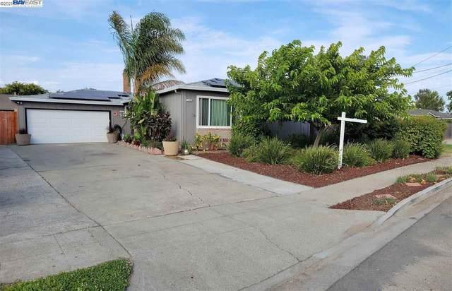 35486 Orleans Dr, Newark, CA 94560 (#40959404) :: Swanson Real Estate Team | Keller Williams Tri-Valley Realty