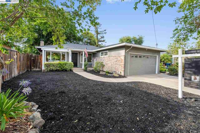 3556 Madeira Way, Livermore, CA 94550 (#40959405) :: Realty World Property Network