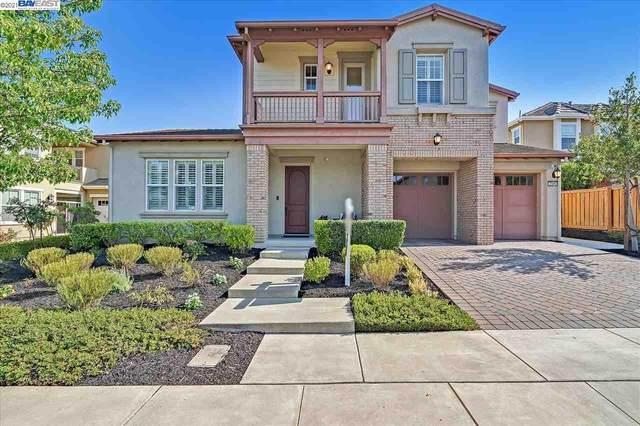 2509 Montreux St, Danville, CA 94506 (#40959413) :: Swanson Real Estate Team | Keller Williams Tri-Valley Realty