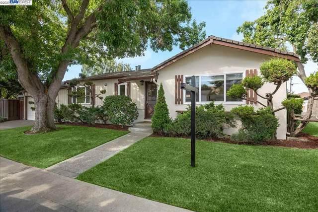 33117 Hemlock Drive, Union City, CA 94587 (MLS #40959418) :: 3 Step Realty Group