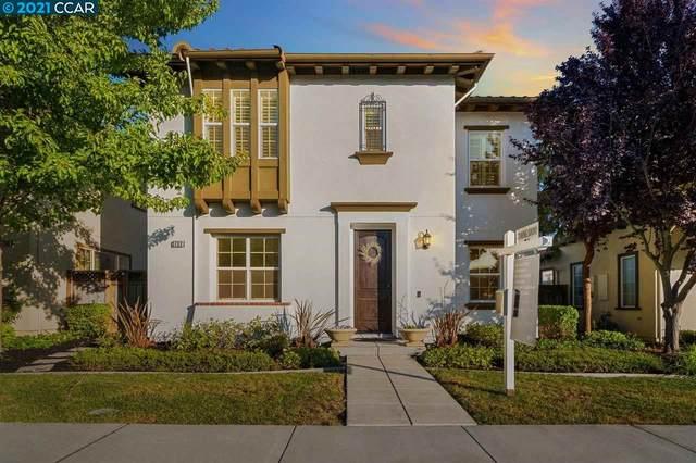 3732 Firpointe St, San Ramon, CA 94582 (#40959425) :: Swanson Real Estate Team | Keller Williams Tri-Valley Realty