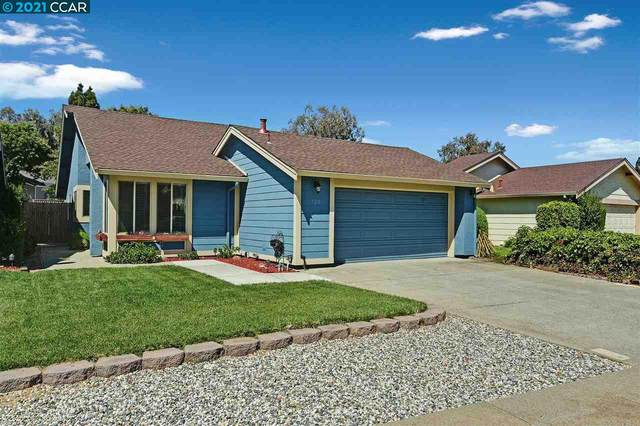 720 Seacliff Ct, Rodeo, CA 94572 (#40959431) :: Swanson Real Estate Team | Keller Williams Tri-Valley Realty